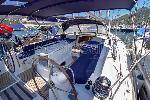 Nazli Denizim Jeanneau 53