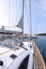 Ocean Queen Sun Odyssey 54 DS