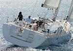 Agamemnon Oceanis 54