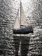 AGIOS NIKOLAOS Sun Odyssey 349