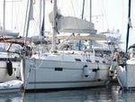 Almina Bavaria Cruiser 40