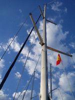 Athina Bavaria Cruiser 32