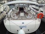 Alisahni Bavaria Cruiser 41