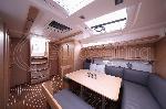 ADRIATIC OFFICE Dufour 430 GL