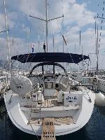 Ana B. Sun Odyssey 49i