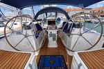 Blue Queen Bavaria Cruiser 42