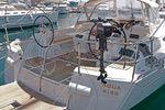 Aqua Kiss Sun Odyssey 509