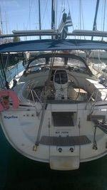 Magellan Bavaria Cruiser 39