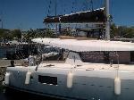 Aeolian Spirit Lagoon 42