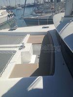 Aeolian Dream Lagoon 450 F