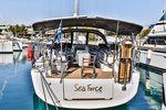Sea Force Jeanneau 54