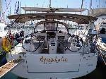 Aquaholic Sun Odyssey 410