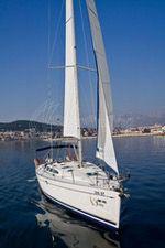 Makarska II Sun Odyssey 43
