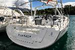 Foxtrot Oceanis 45