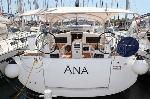 Ana   Sun Odyssey 440