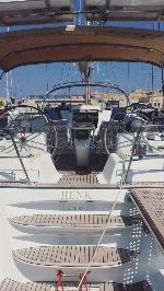 Henk - rebuilted 2010 and 2016 Sun Odyssey 54 DS