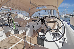 Avra Sun Odyssey 490