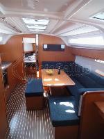 Ile Bavaria Cruiser 41