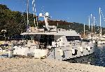 Actium IV Fountaine Pajot Queensland 55