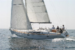 Aria Sun Odyssey 45