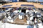 Alhena Sun Odyssey 469