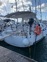 Alba Oceanis 35.1