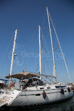 Pota Pota Bavaria Cruiser 51