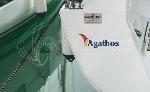 Agathos Oceanis 45