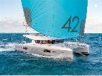 Alexandros Lagoon 42