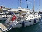 Eldoris Bavaria Cruiser 45