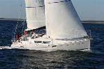 Anguilla Sun Odyssey 39i