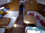 Aegean Spirit Sun Odyssey 42i