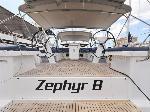 Zephyr B Oceanis 51.1