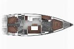 Gin Tonic Bavaria Cruiser 51
