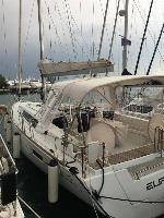 Euphoria Oceanis 45