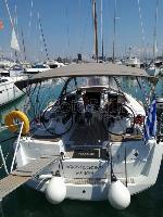 Agios Georgios Sun Odyssey 389