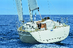 Althea Bavaria Cruiser 34
