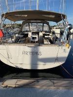 Artemis Dufour 390 GL