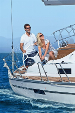 Emira Bavaria Cruiser 37