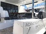 ADRIATIC LEOPARD  Lagoon 50