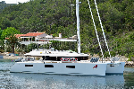ADRIATIC LION Lagoon 620