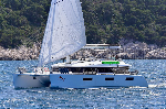 ADRIATIC TIGER Lagoon 620