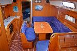 Veprinova Bavaria Cruiser 39