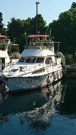 Anita Atlantic 37