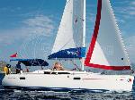 Sunsail 31 Oceanis 311