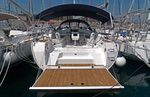Adria Wind Bavaria Cruiser 46