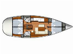 ath44i03 Sun Odyssey 44i