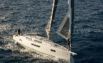 ath41005 Sun Odyssey 410