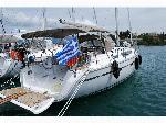 Aposperitis Bavaria Cruiser 41