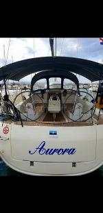 Aurora Bavaria Cruiser 37